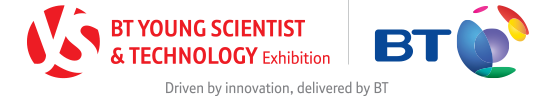 BT Young Scientist & Technology Exhibition - RDS Dublin - Ireland January 7th - 10th 2015